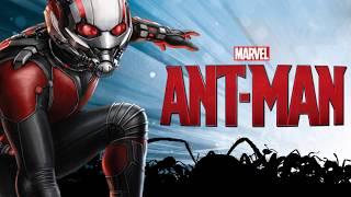 Video Trailer Music Ant-Man / Soundtrack AntMan (Theme Song) download MP3, 3GP, MP4, WEBM, AVI, FLV Juli 2018