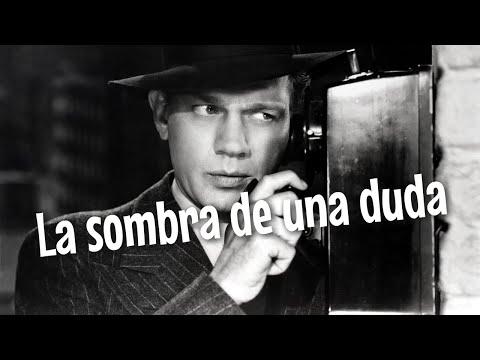 La sombra de una duda  Alfred Hitchcock 1943