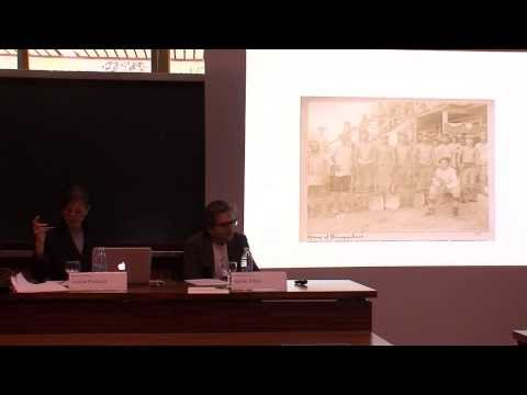 Rastros de nitrato: History and Photography Between Britain and Chile, 1874-1914 / Louise Purbrick