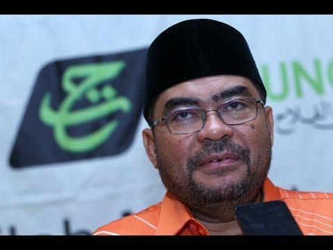 [LIVE] Sidang Media mengenai Lembaga Tabung Haji (TH)