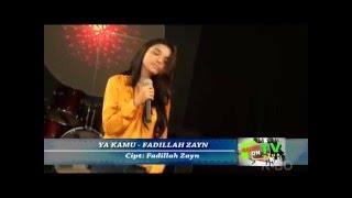 Video Fadillah Zayn - Ya Kamu @ Matrix TV, Radio on TV plus download MP3, 3GP, MP4, WEBM, AVI, FLV Juni 2017