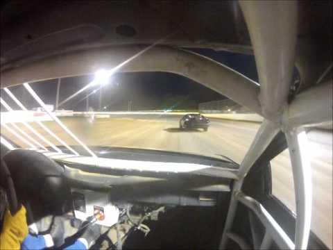 Red Cedar Speedway Hornet Feature 6/13/14