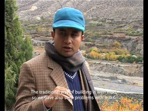 Climate change voices - Part two - Nepal