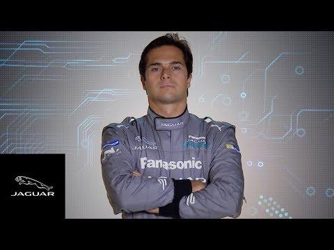 Panasonic Jaguar Racing   Season Four Driver Line Up