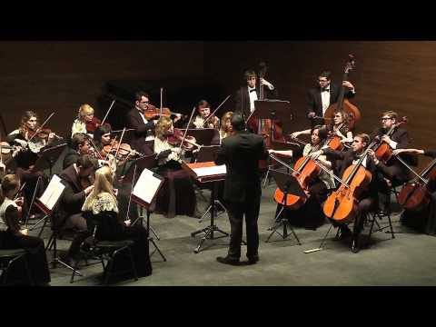 Mahler 5th Symphony. Adaggietto