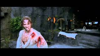 Urumi | Tamil Movie | Scenes | Clips | Comedy | Songs | Prabhu Deva attacks Alexx ONell
