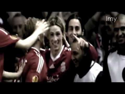 MCC8 // Fernando Torres 09/10 ~ *Written In The Stars*
