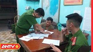 Tin nhanh 9h hôm nay | Tin tức Việt Nam 24h | Tin an ninh mới nhất ngày 17/09/2019 | ANTV