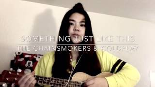 The Chainsmokers Coldplay Something Just Like This Ukulele Cover.mp3