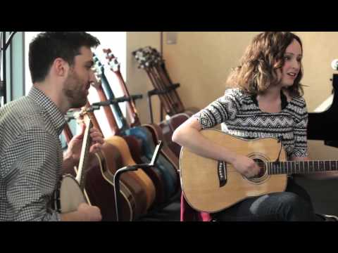 Regent Park School of Music l Jadea Kelly 'Wild West Rain'