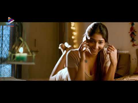 Husharu Movie BEST ROMANTIC Scene | Priya Vadlamani | 2019 Latest Telugu Movies | Telugu FilmNagar