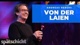 Von der Leyen bald EU-Chefin? Andreas Rebers klärt auf! | SWR Spätschicht
