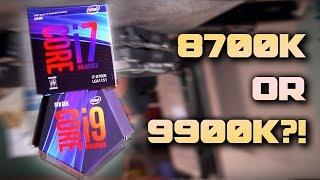 i5-9600k
