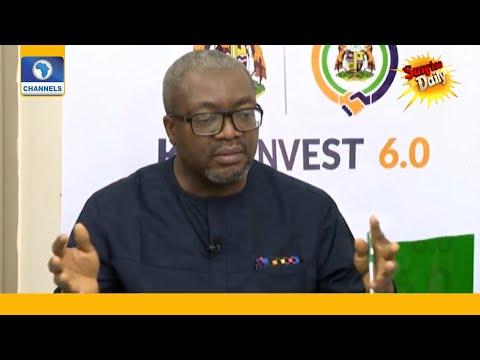 Kadinvest 6.0: 'ICT Development In Kaduna Having A Steady Direction' - Aide