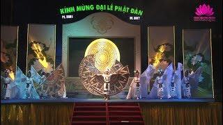 Phật Đản 2017. Về Đền Hùng, Quê hương nhiệm mầu, Hồng Bàng Thi - Triệu Lộc, Ngọc Vũ, Phương Thảo