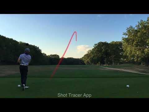 pro tracer app compilation golf
