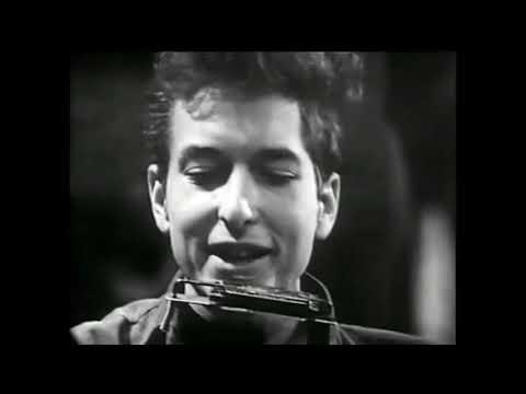 Bob Dylan - CBC Quest
