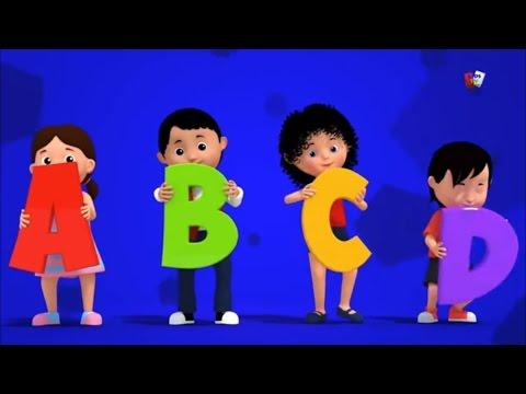 abc lagu untuk anak-anak   pembibitan lagu untuk balita   Alphabets   ABC Song   Children Songs