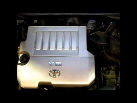2005 Toyota Avalon Wiring Diagram 2007 Toyota Camry V6 2gr Fe 3 5l Spark Plug Replacement