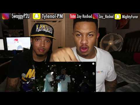 nba youngboy - no mentions Reaction Video