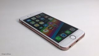 Should you buy an iPhone 6s/6s Plus in 2018? iPhone 検索動画 27