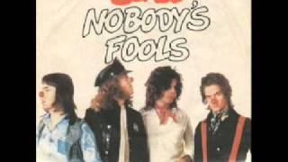 Watch Slade Nobodys Fool video