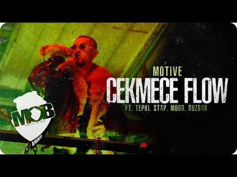 Motive - Çekmece Flow mp3 indir