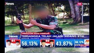 Download Video Mantan Anggota TNI Pencabul 7 Anak di Kendari Jalani Sidang Etik - iNews Malam 04/05 MP3 3GP MP4