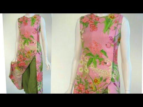 Designer Kurta Cutting And Stitching