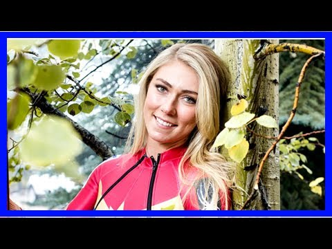 Olympian Mikaela Shiffrin Gushes Over Boyfriend Mathieu Faivre