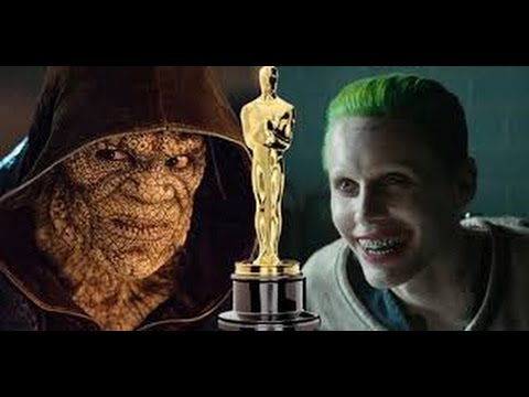 2017 Academy Award Oscar Winners: Suicide Squad Win, Moonlight Confusion, and More!!!