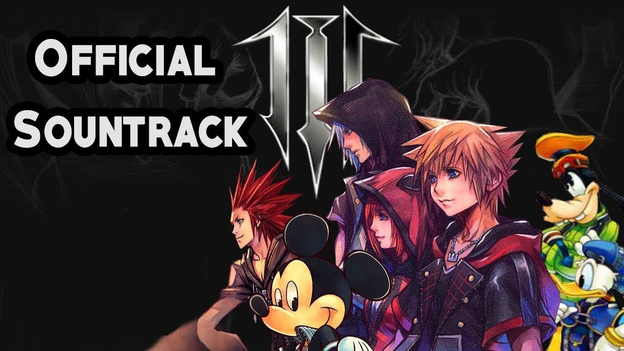 Kingdom Hearts 3 - Boss Theme (Arendelle) - OST