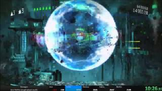 Resogun Speedrun in 34:58