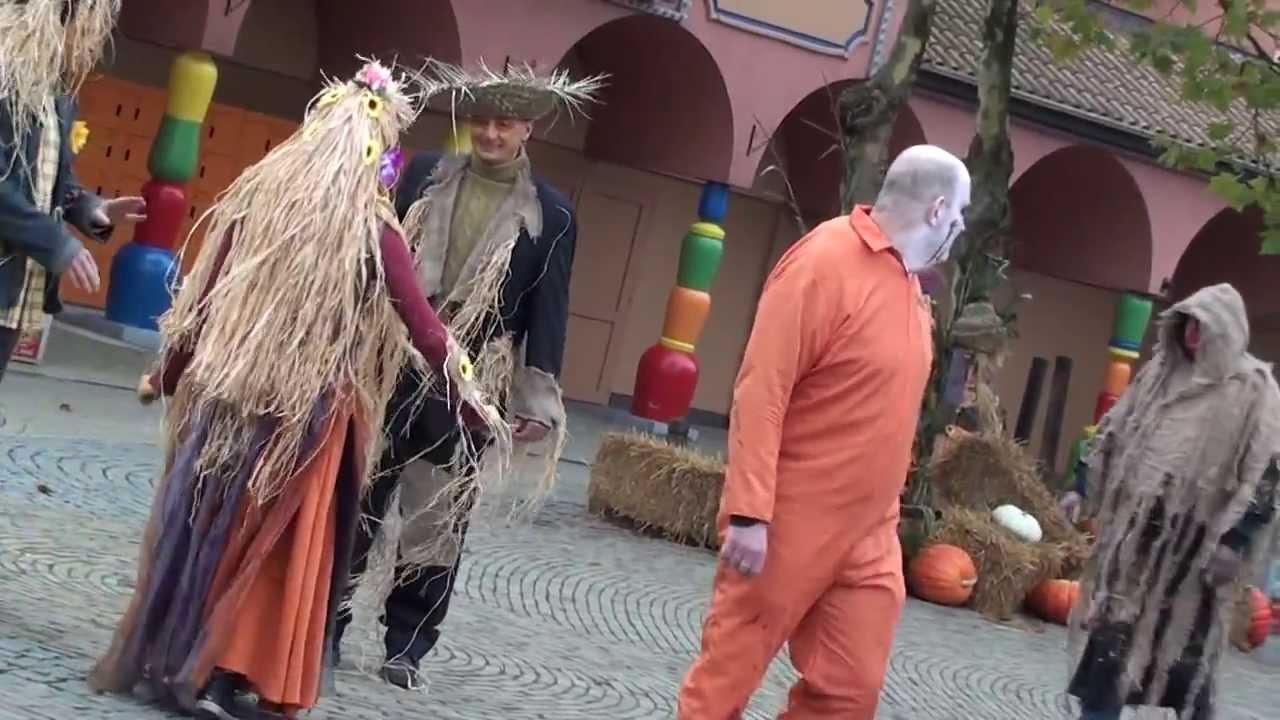 Bobbejaanland Halloween.Bobbejaanland Halloween 12 10 2013