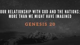 Genesis 20