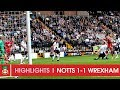 Notts County Wrexham Goals And Highlights