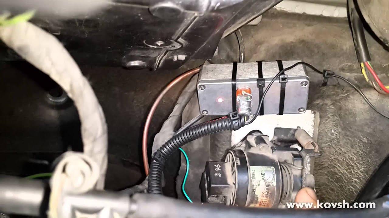 Как увеличить мощность турбодизеля своими руками