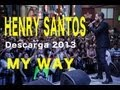 Henry Santos In My Shoes Descarga 2013