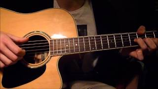 couldn't love you more - john martyn (standard tuning/w tabs)