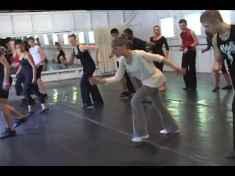 Jazz/Musical Theatre Dance Program │ Jacob