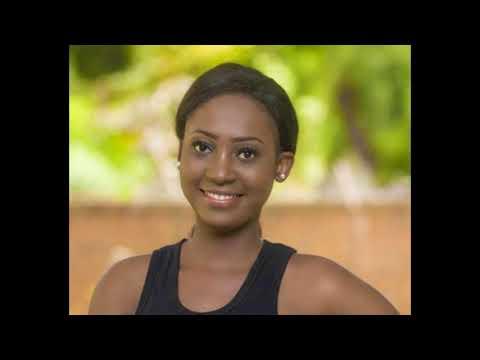 MISS MALAIKA GHANA 2017 WINNER - PEARL NYARKO MENSAH