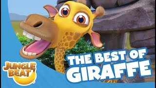 The Best of Giraffe - Jungle Beat Compilation [Full Episodes]