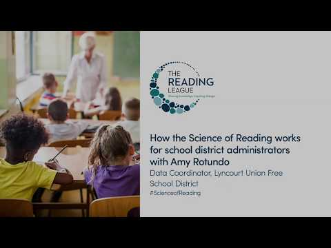 #ScienceOfReading: Lyncourt School District Shares Success