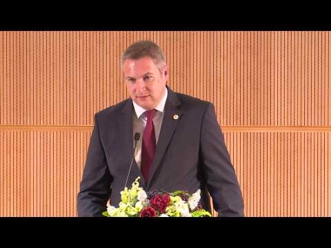 Public Lecture : Slovenia, China and Hong Kong in the Global Context