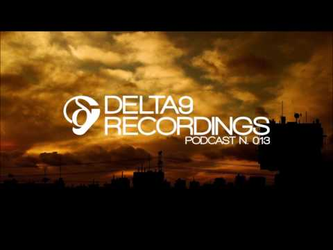 Delta9 Recordings Podcast #13 - Various Labels - Mixed by Rili