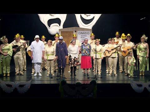 Bailinho da Terra Chã - Querido mudei de casa - Carnaval 2019