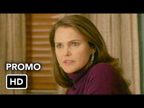 "The Americans 5x02 Promo ""Pests"" (HD) This Season On"