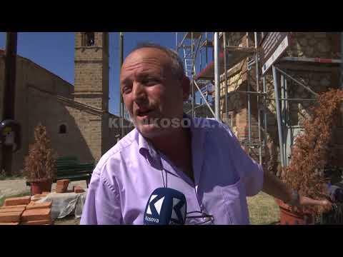 Trafot e vjetra, pjesë e trashëgimisë - 24.09.2017 - Klan Kosova