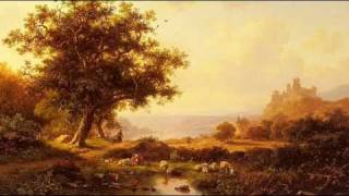 Familiar classics - Johann Pachelbel - Canon & Gigue in D major (c. 1700) - I. Sostenuto
