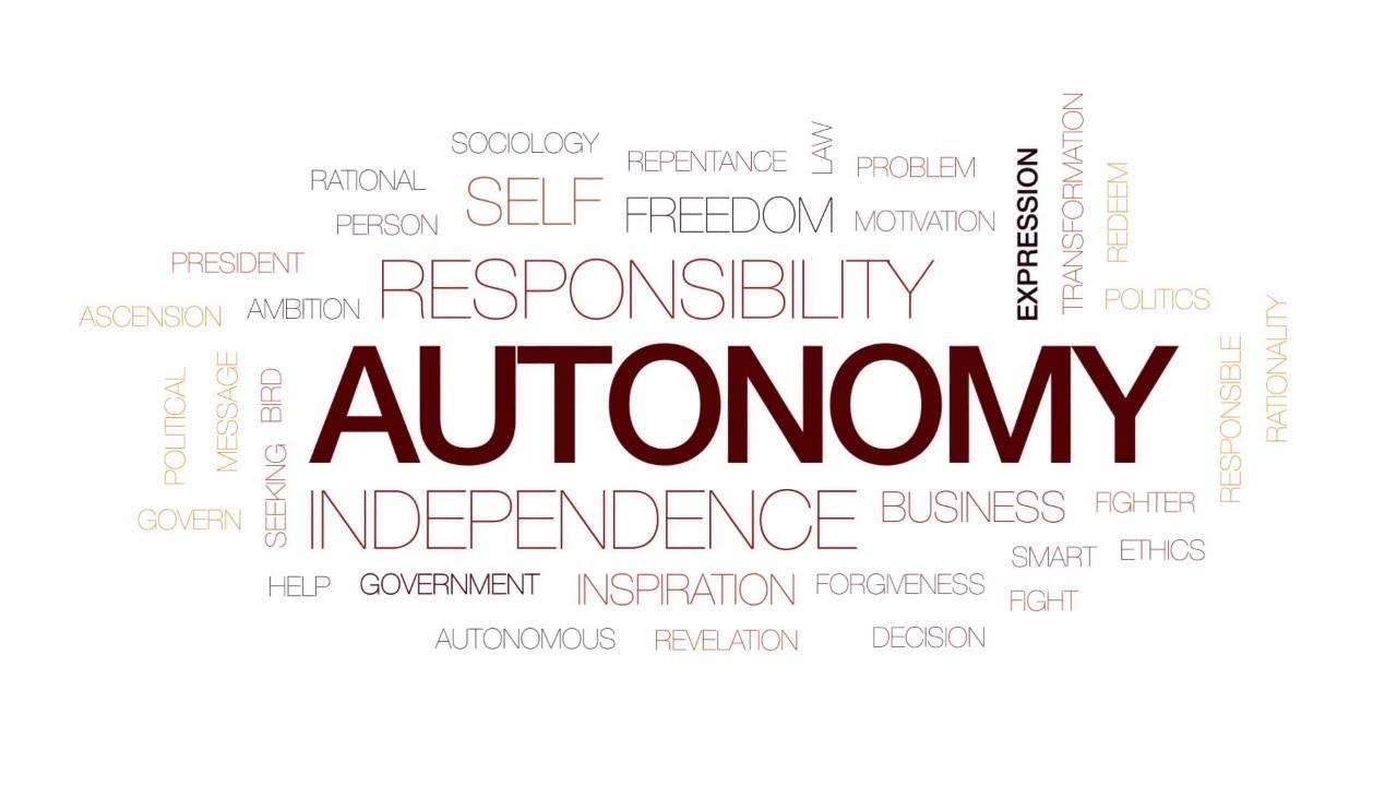 SZ2:E20 Autonomy Matters